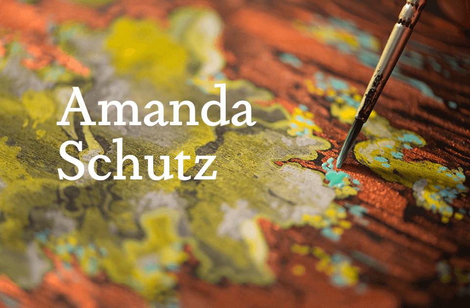 Amanda Header